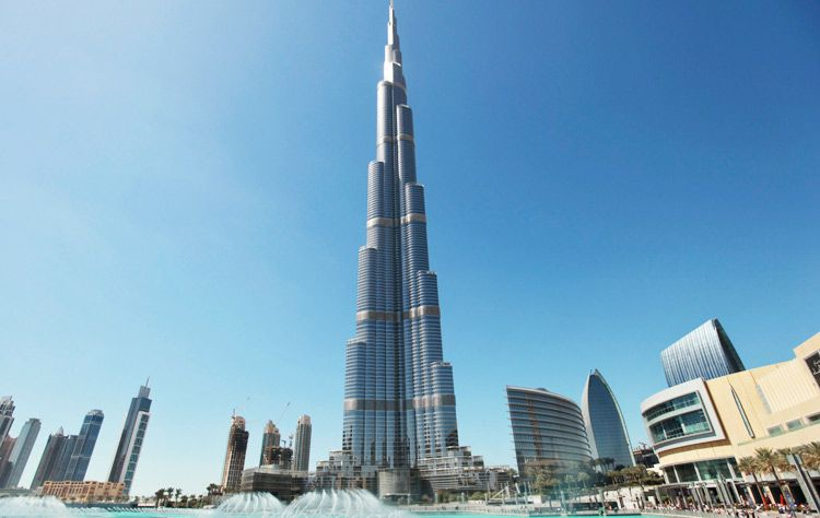 Egypt And Dubai Tours Dubai And Egypt Vacation Packages