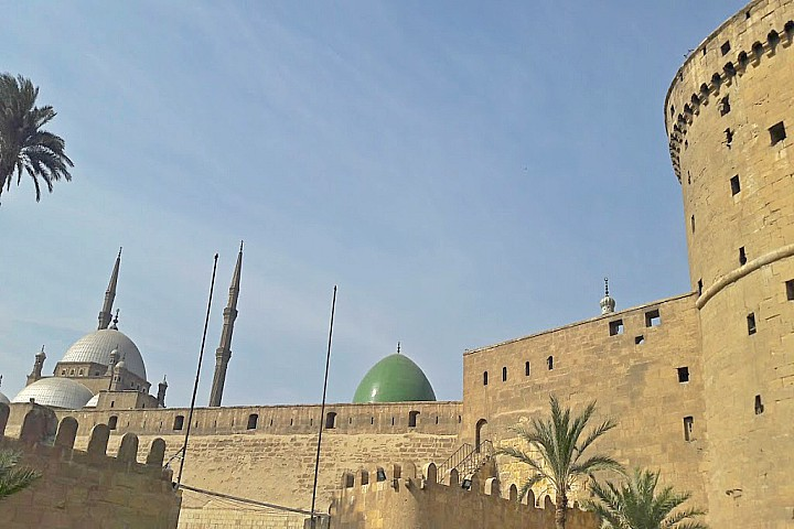 Egypt Religious and Spiritual Tours