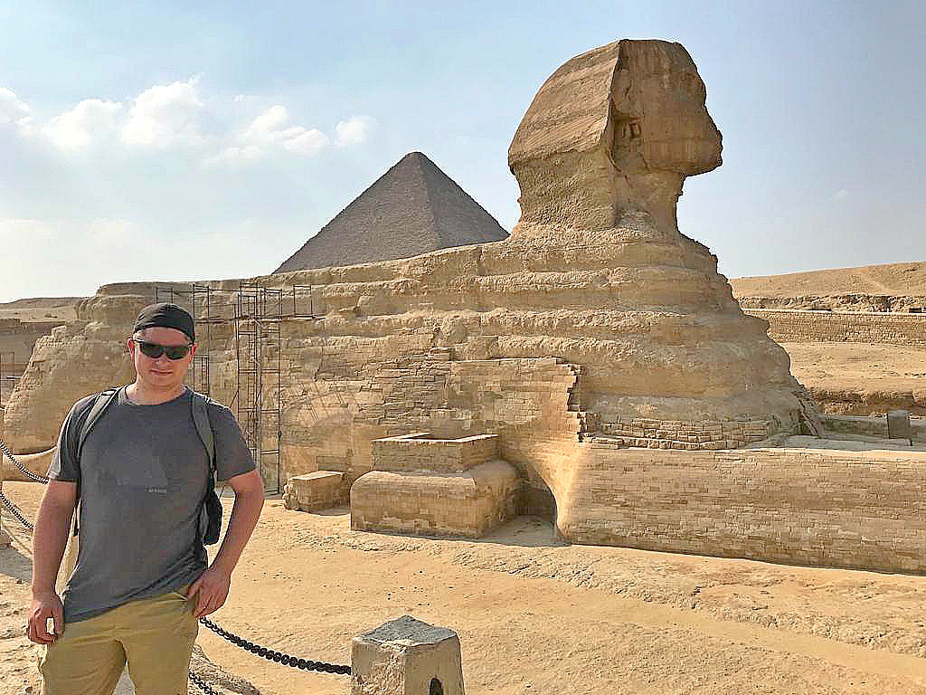 Day Tours from Cairo Airport | Cairo Day Tours from Airport