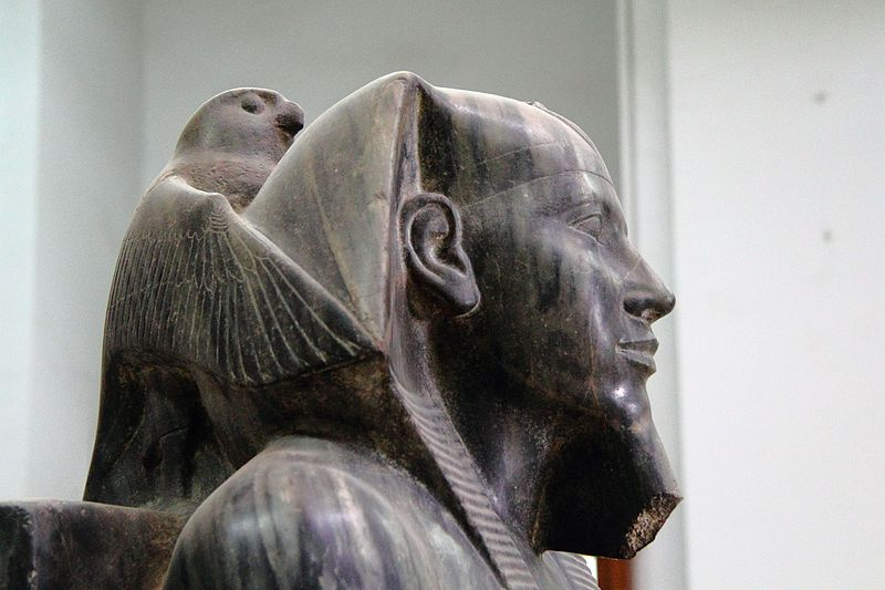Kings and Rulers of Egypt | List of rulers of Egypt | Most famous Kings of Egypt