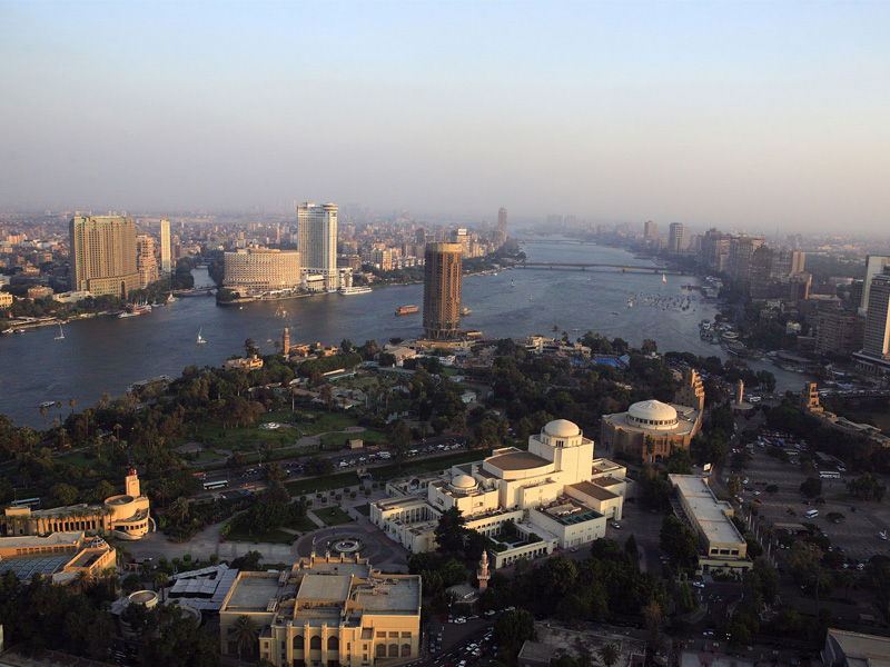 Cairo Attractions | Things to do in Cairo