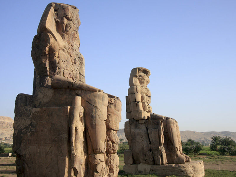 Luxor City Attractions | Things to do in Luxor | Ancient City of Thebes