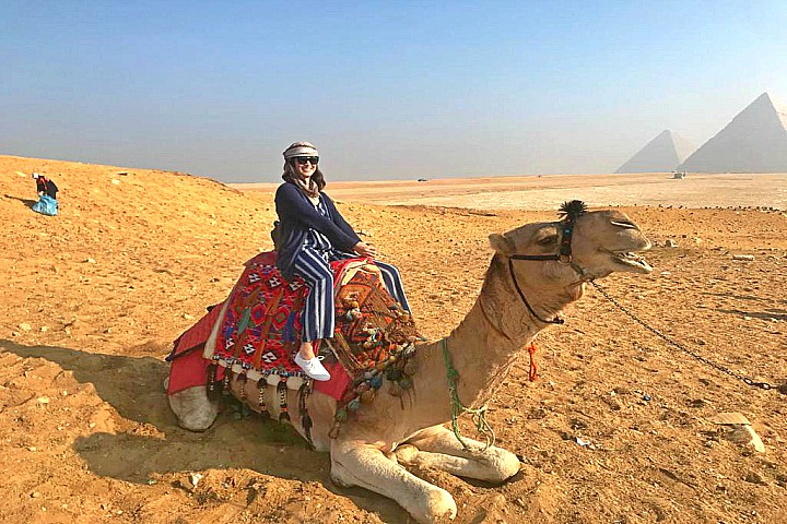 Egypt Wheelchair Accessible Day Tours | Egypt Tours for Disabled