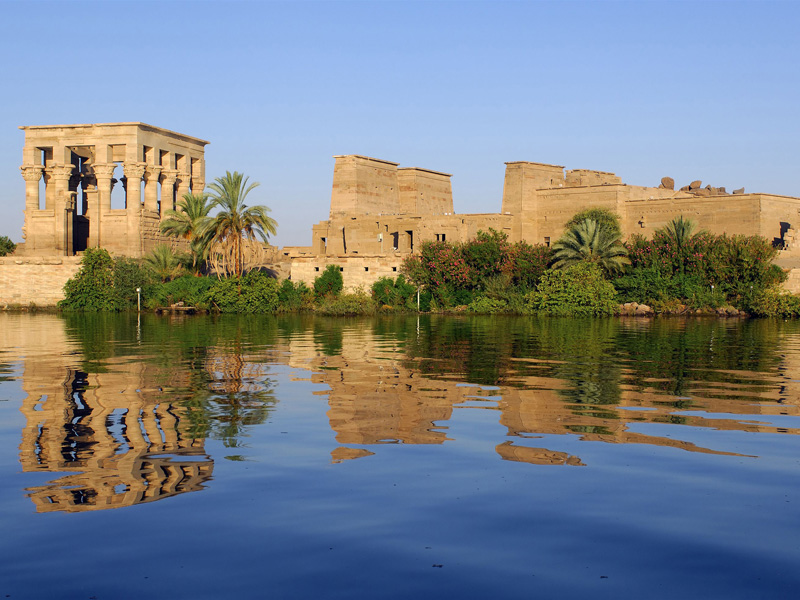 Nile Valley Attractions