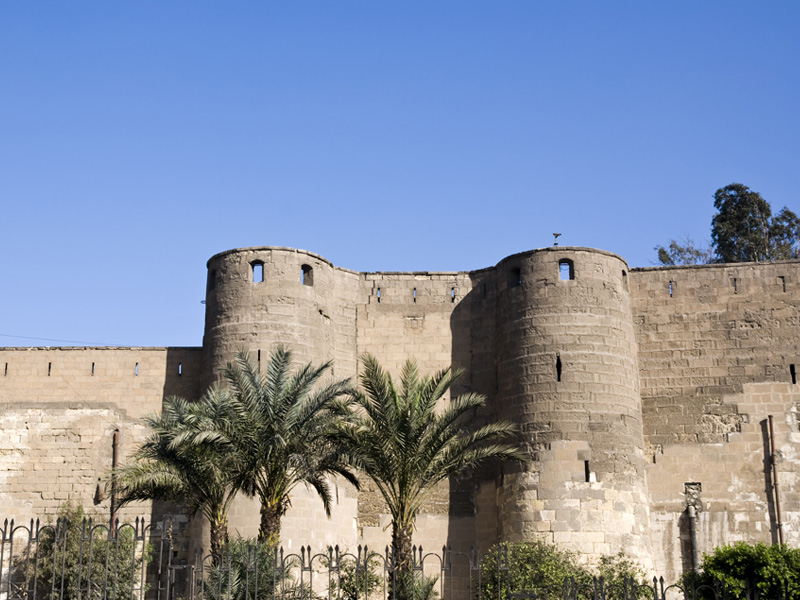 The Citadel and Mohammed Ali Mosque | Egypt Travel Guide