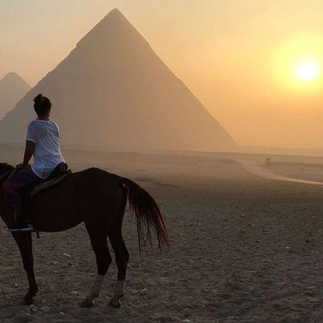 Giza Pyramids Tour with Camel Ride from Sokhna | Camel Rides Egypt Pyramids