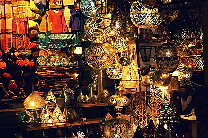 Cairo at Night | things to do in Cairo | Cairo, Egypt at night