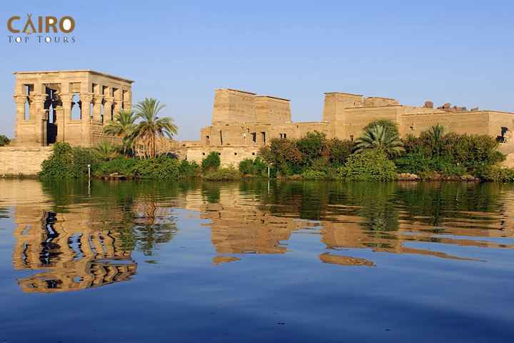 Philae Temple in Aswan, Aswan travel guide