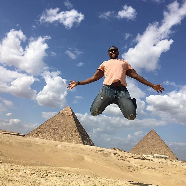 Giza Pyramids Tour with Camel Ride from Alexandria | Pyramid Tours