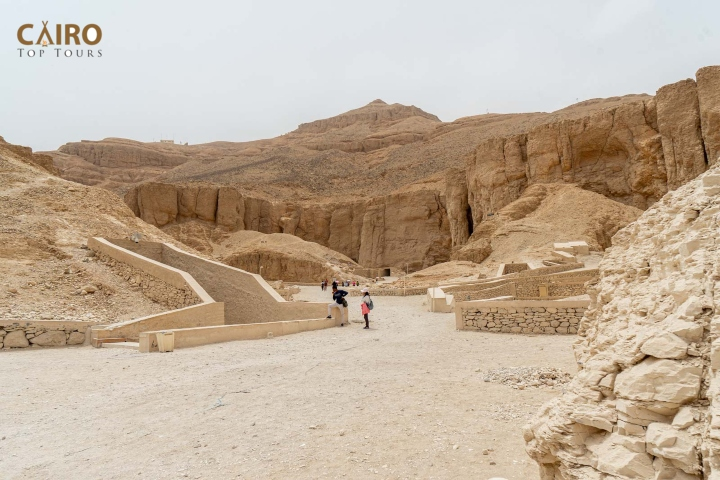 Valley of The Kings in Luxor | Things to do in Luxor