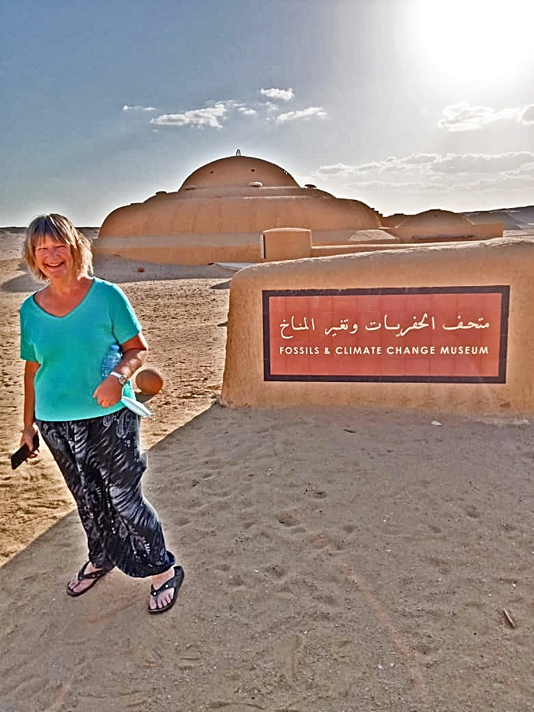 Day Tour to El Fayoum from Cairo | Cairo to Wadi El Rayan Trip