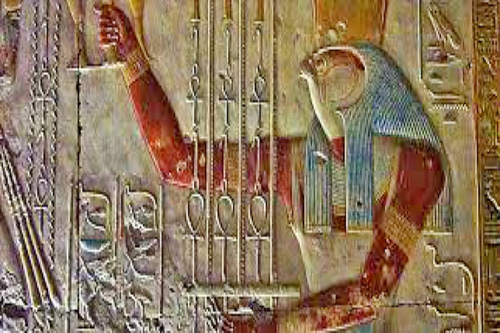 God Osiris | Ancient Egyptian Gods