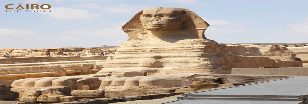 The Great Sphinx of Giza