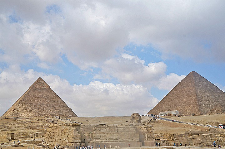 5 Days Cairo and The Red Sea Short Luxury Tour