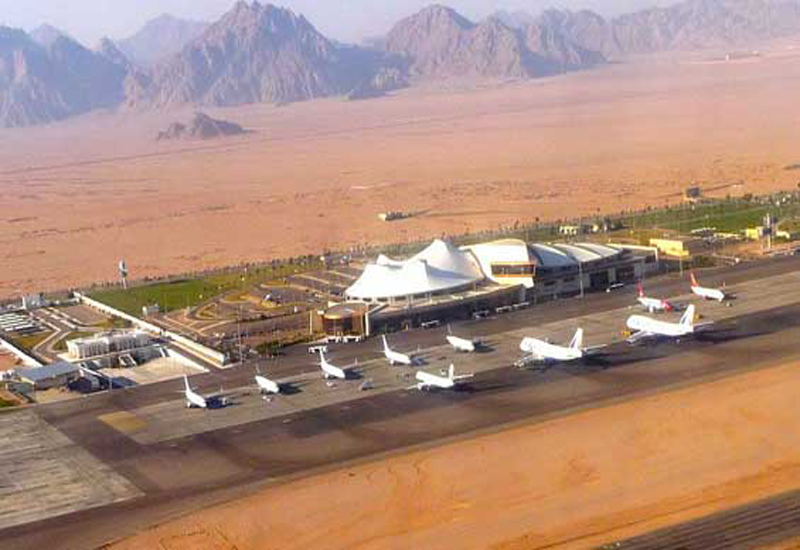 Sharm AL Sheikh International Airport