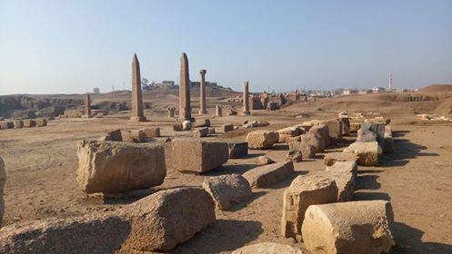 Day tour to Tanis Bubastis and the Suez Canal from Cairo | Cairo day tours and excursions