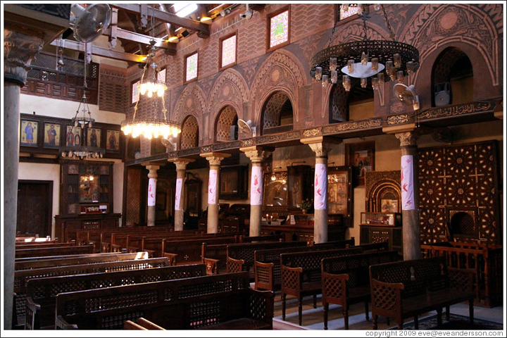 Christianity in Egypt