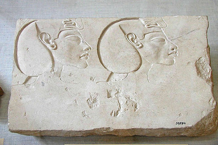 Akhenaten's Rebellion, The First Insurgency