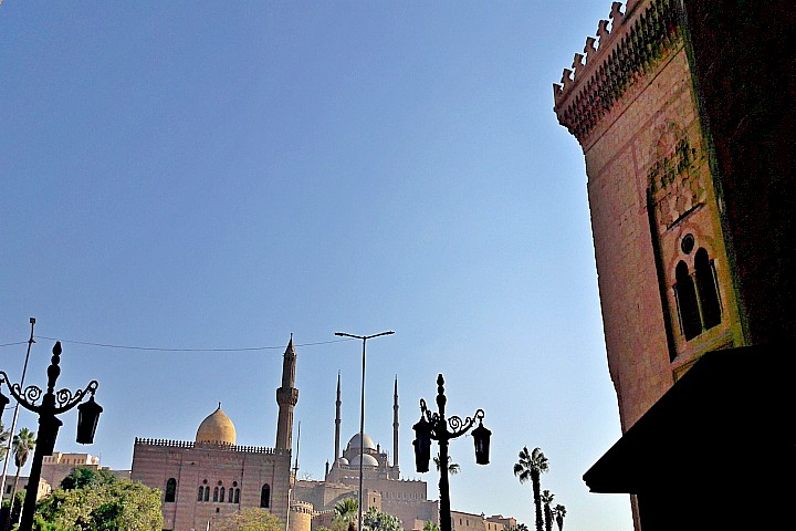 Budget Coptic and Islamic Cairo Trips