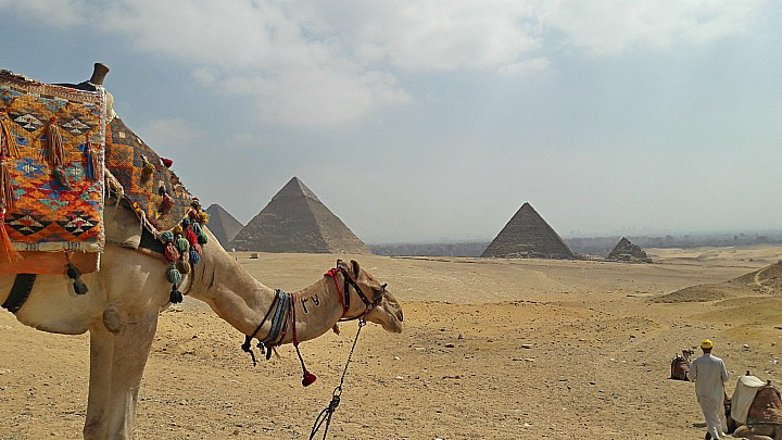 9 Days Cairo and Siwa Oasis Luxury Tours