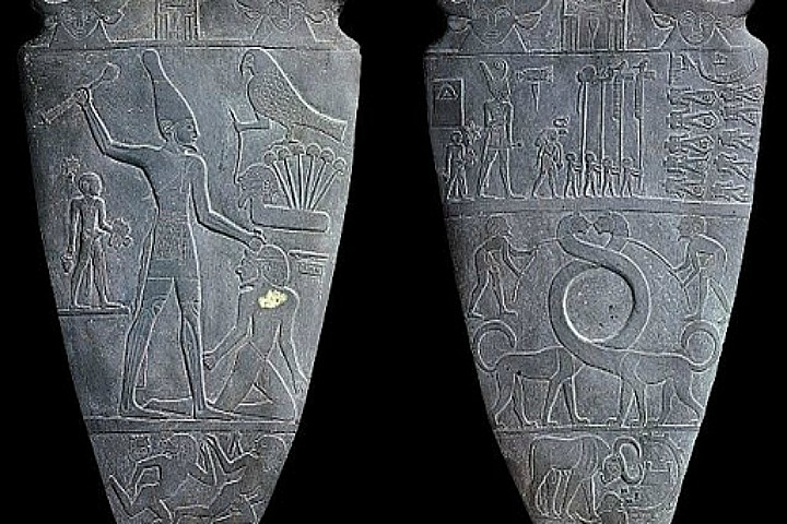 1st dynasty of ancient Egypt history