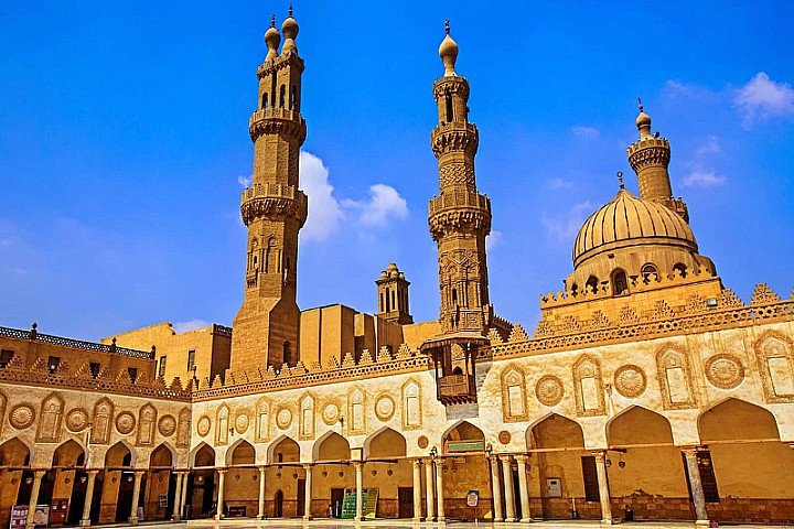 Things to do in Cairo, Egypt
