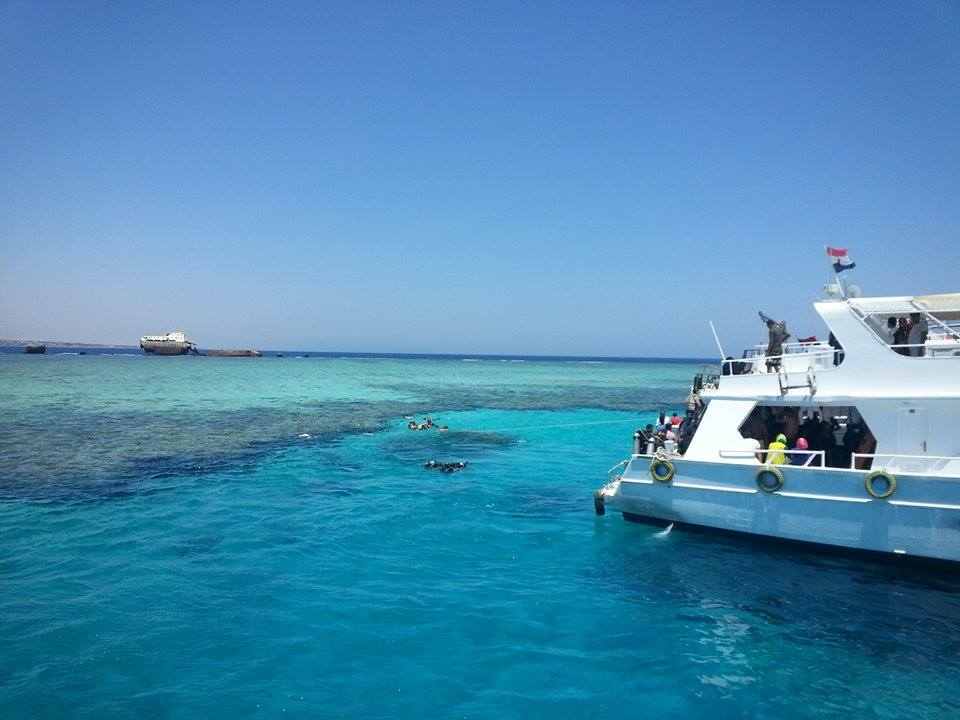 Ras Mohamed by Boat from Sharm El Sheikh | Sharm El Sheikh excursions