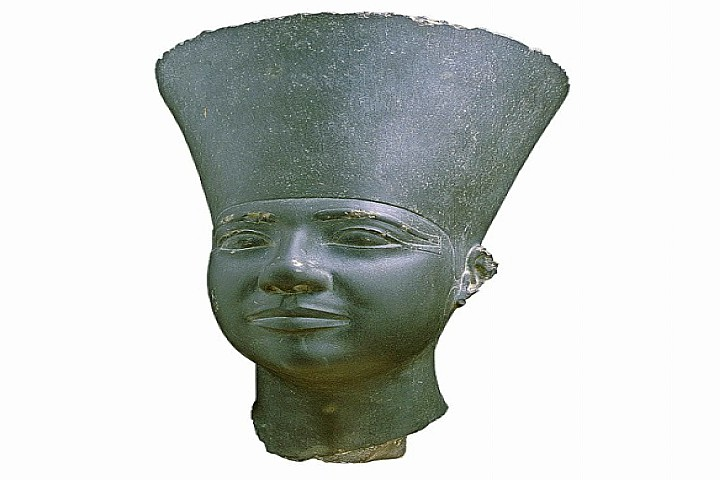 The Fifth Dynasty of Ancient Egypt History