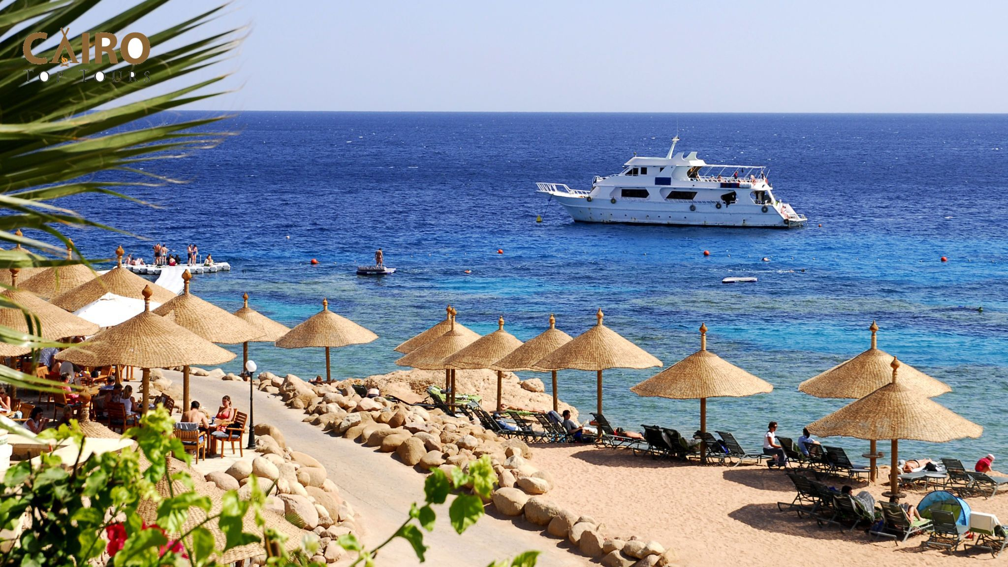 Cairo and Sharm El Sheikh Tour   Egypt Vacation Packages