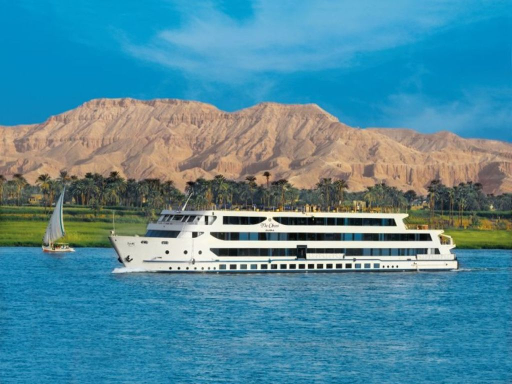 6 Days Cairo and Nile Cruise Vacation | 6 Days Holiday Package in Egypt