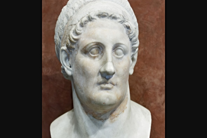 King Ptolemy i Soter | ptolemaic dynasty