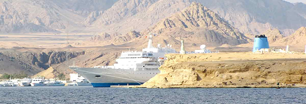 Cairo and Sharm El Sheikh Easter Tours