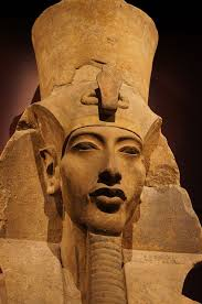 King Akhenaten | King Amenhotep IV | Amarna City