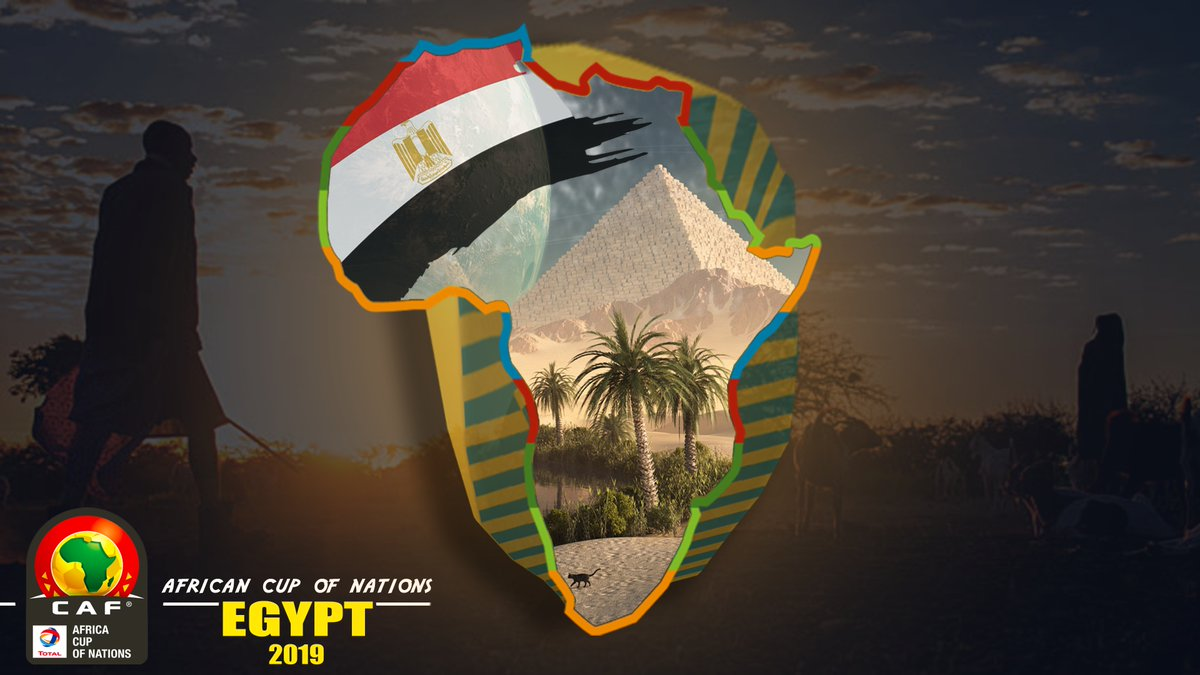 African Cup of Nations 2019 Egypt Tour Package | 2019 Caf Afcon