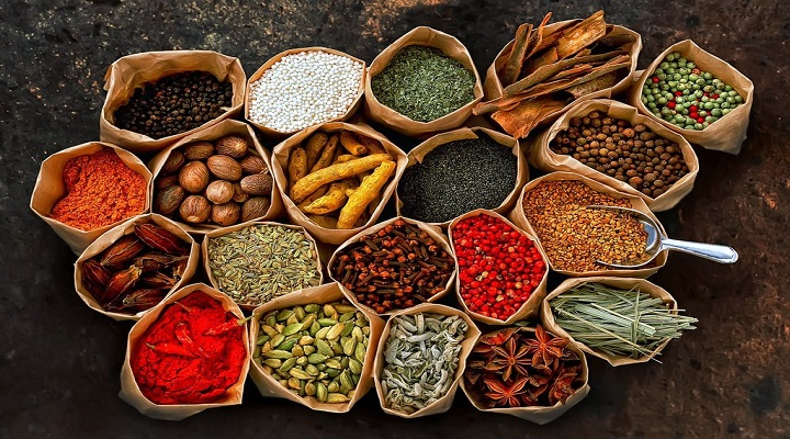 Spices from Egypt   Herbal Medicine in Ancient Egypt
