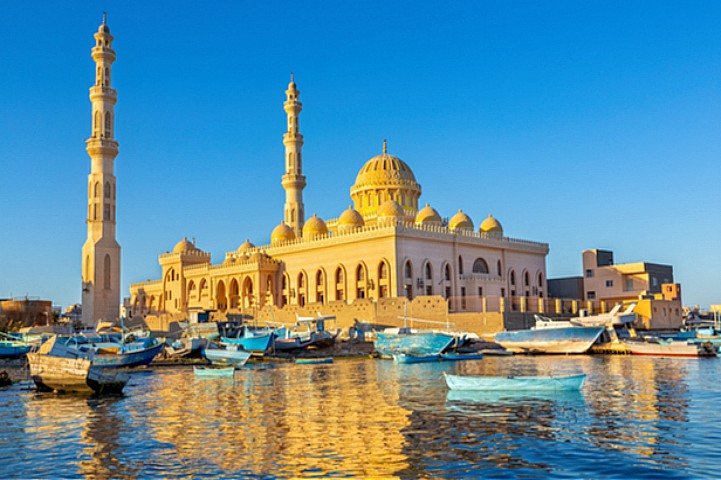 Hurghada City Tour | Shopping Tours in Hurghada