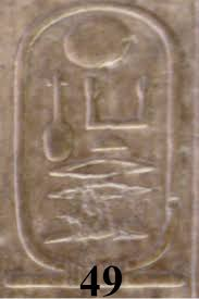The Seventh Dynasty of Ancient Egypt History