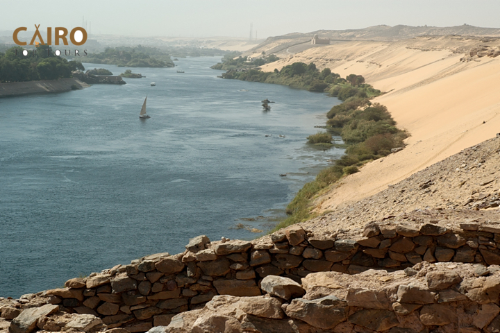 Lake Nasser/Aswan Attraction