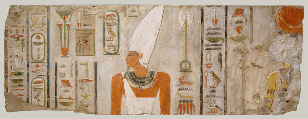 Kings and Rulers of Egypt