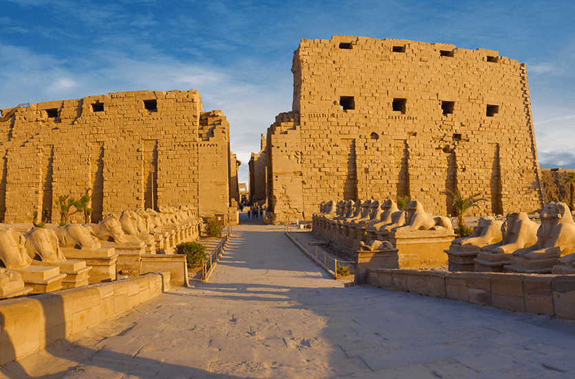 10 Days Egypt Easter Tour Package | Egypt Easter Tours