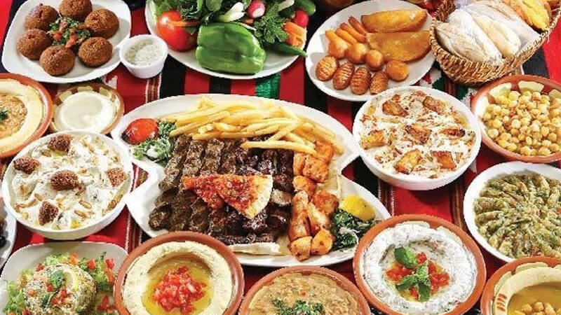 Traditional food in Egypt | Egyptian culture food traditions