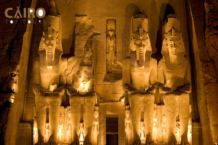 Abu Simbel Temples | Abu Simbel Temple Facts