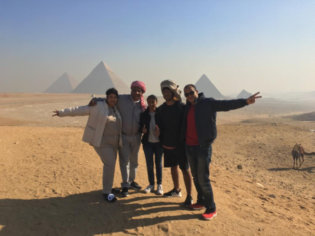Cairo City Break 2 Days 1 Night | Cairo Overnight Tours | Overnight Trip to Cairo | Cairo 2 Days Tour