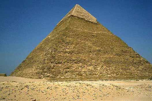 King Khufu | Cheops | Owner of the Great Pyramid