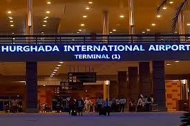 Hurgadah International Airport