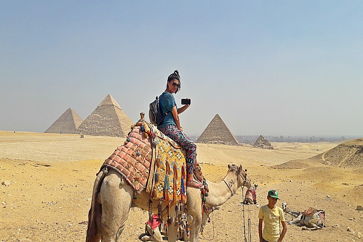7 Days Cairo and Sharm El Sheikh Budget Tour Package