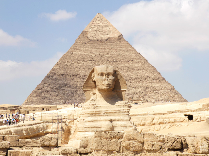 Cairo Tour from Alexandria Return to Port Said | Shore Excursions from Alexandria Port