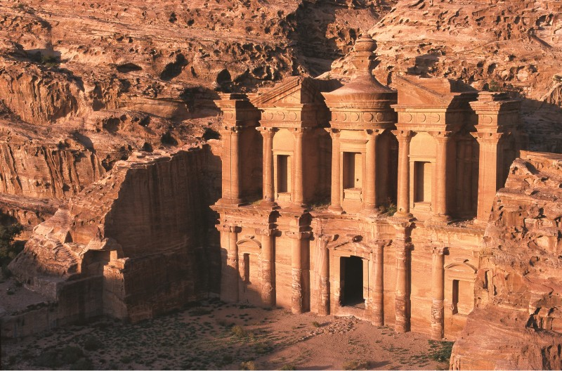 Petra Tours from Aqaba Port | Aqaba to Petra Private Tour