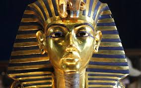 King Tutankhamen | The Golden Pharaoh