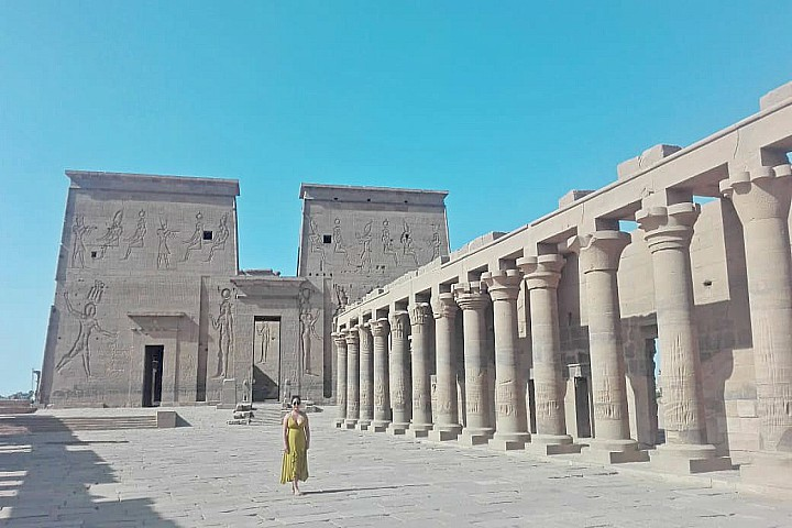 11 day Egypt Christmas Tour Package | Christmas Tours in Egypt